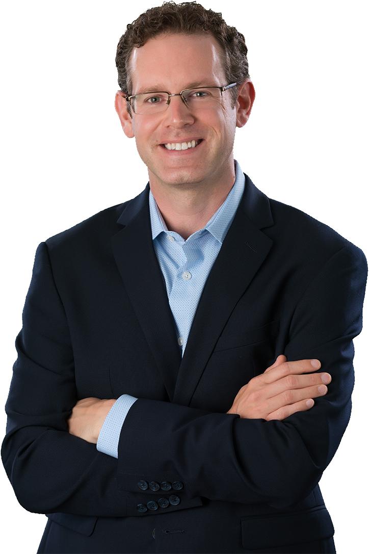 Dr. Shawn Miller